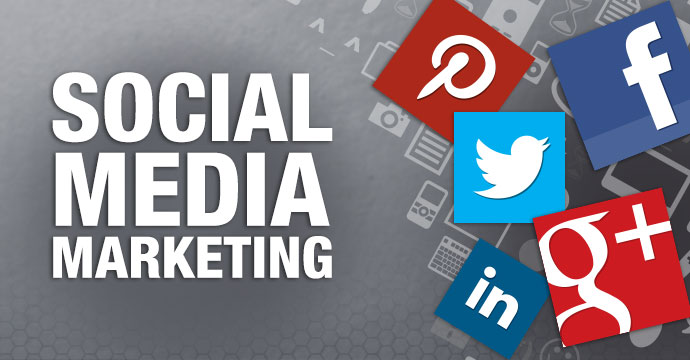 The Three-Part Process of Social Media Marketing